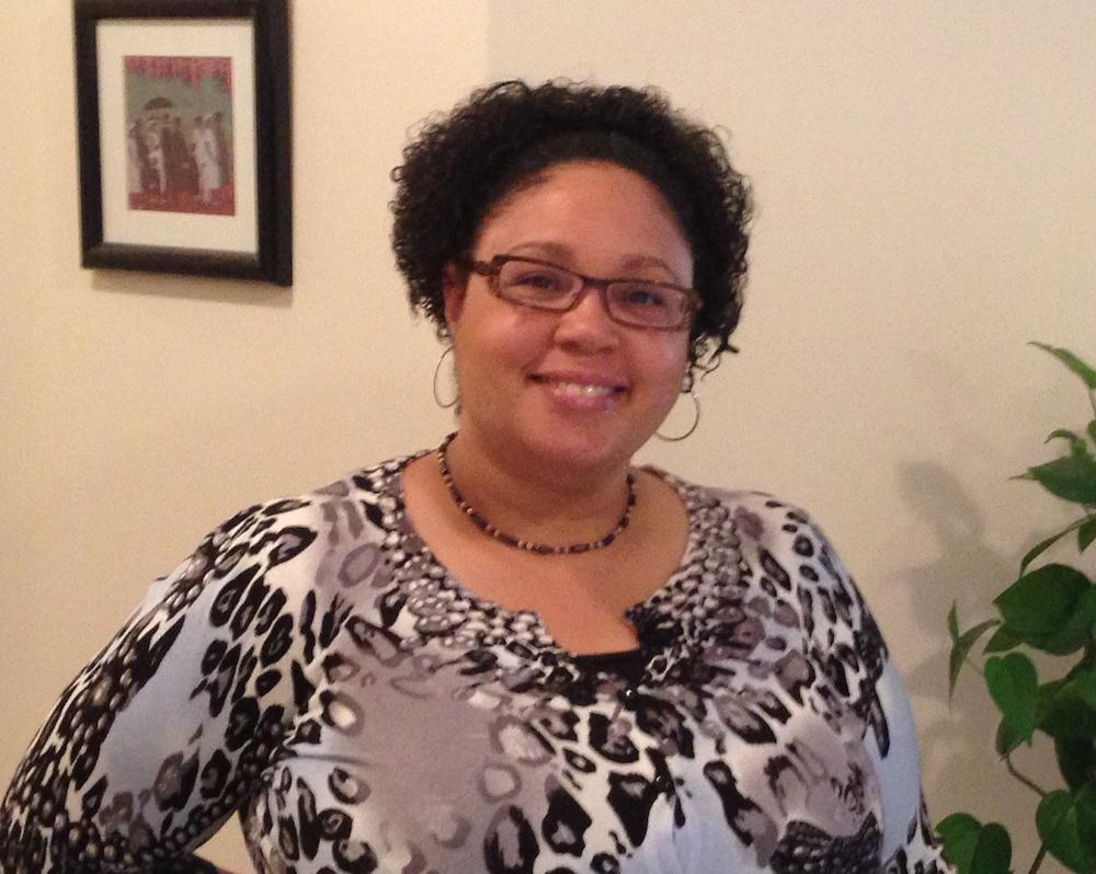 Kimberly D. Williams, NCC, LCMHCA