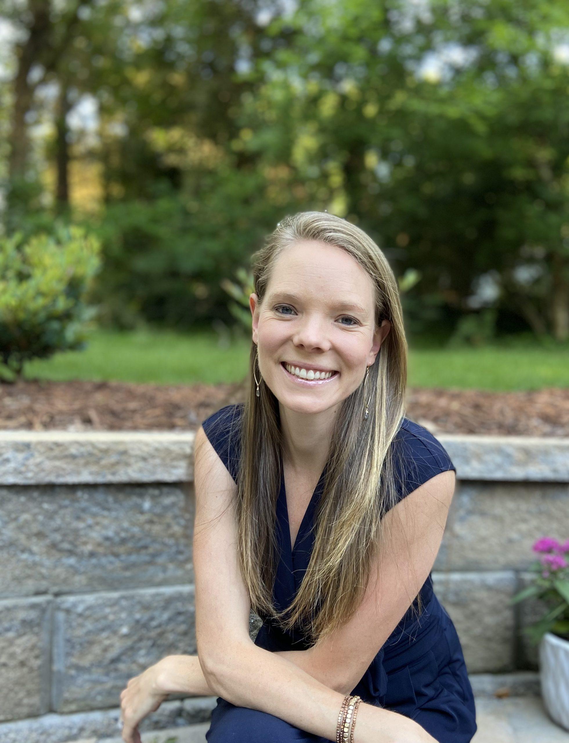 Heather Durham, MA, LCMHCA
