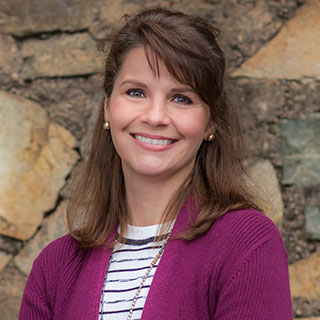 Dr. Kelly Breen Boyce, Psy.D.